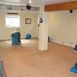 Emergency Carpet Water Damage Restoration